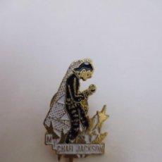 Pins de colección: PIN MICHAEL JACKSON. Lote 48196600