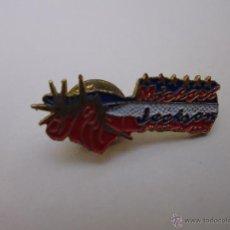 Pins de colección: PIN MICHAEL JACKSON. Lote 48196750