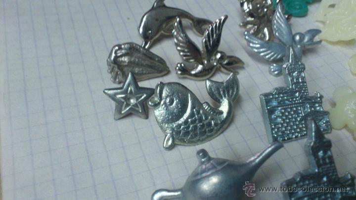 Pins de colección: LOTE DE 24 PINS... - Foto 2 - 48865232