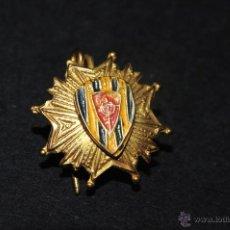 Pins de colección: PIN INSIGNIA DE AGUJA IMPERDIBLE. Lote 48886107