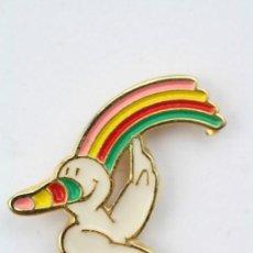 Pins de colección: PIN DE LA EXPO DE SEVILLA 92 / 1992 - CURRO - MEDIDAS 25 X 22 MM - #PLS. Lote 130149800