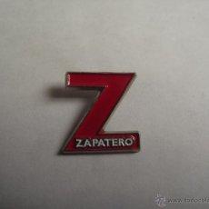 Pins de colección: PIN POLITICO PSOE Z. ZAPATERO. Lote 48926174