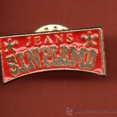 Pins de colección: . PIN JEANS SIN PLOMO. Lote 49296268