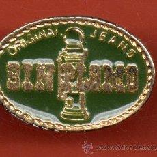 Pins de colección: . PIN JEANS SIN PLOMO. Lote 49296269