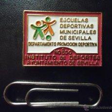 Pins de colección: PINS - PIN PARA COLECCIONISTA . Lote 49357424