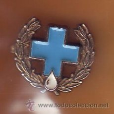 Pins de colección: PIN DONANTE DE SANGRE. Lote 49485267