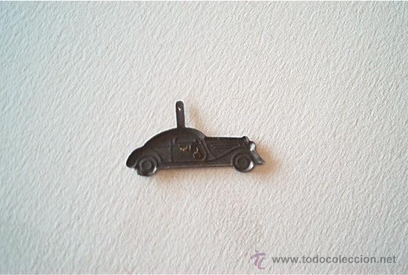 Pins de colección: REVERSO - Foto 2 - 49674302