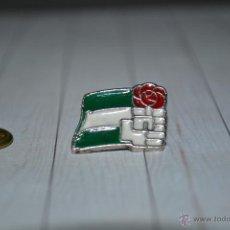 Pins de colección: PIN PSOE ANDALUCÍA . Lote 49881710