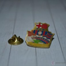 Pins de colección: PIN F.C BARCELONA . Lote 49881986
