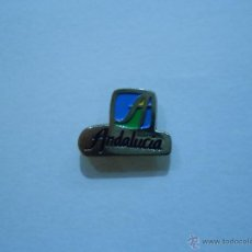 Pins de colección: PINS - PIN ANDALUCIA. Lote 50119854