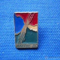 Pins de colección: PIN MARRUECOS - EXPO 92 . Lote 50603465