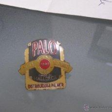 Pins de colección: PIN PALO (MALLORCA): BEBIDA ALCOHOLICA DE MALLORCA, APERITIVO). Lote 51076454