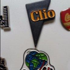Pins de colección: ANTIGUO PIN DE SETEM. RARO Y DIFICIL DE ENCONTRAR ORIGINAL. Lote 51251132