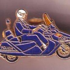Pins de colección: PIN MOTOS. Lote 51369803