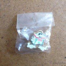 Pins de colección: PIN DETERGENTE ARIEL ULTRA - AÑOS 90 ( NUEVO Y PRECINTADO ). Lote 51499864
