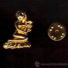 Pins de colección: PRECIOSO PIN LA SIRENITA VER FOTOS QUE NO TE FALTE EN TU COLECCION. Lote 51819378