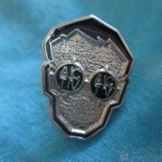 Pins de colección: PIN DE DISCOTECA DISCO ACTV. Lote 130402422