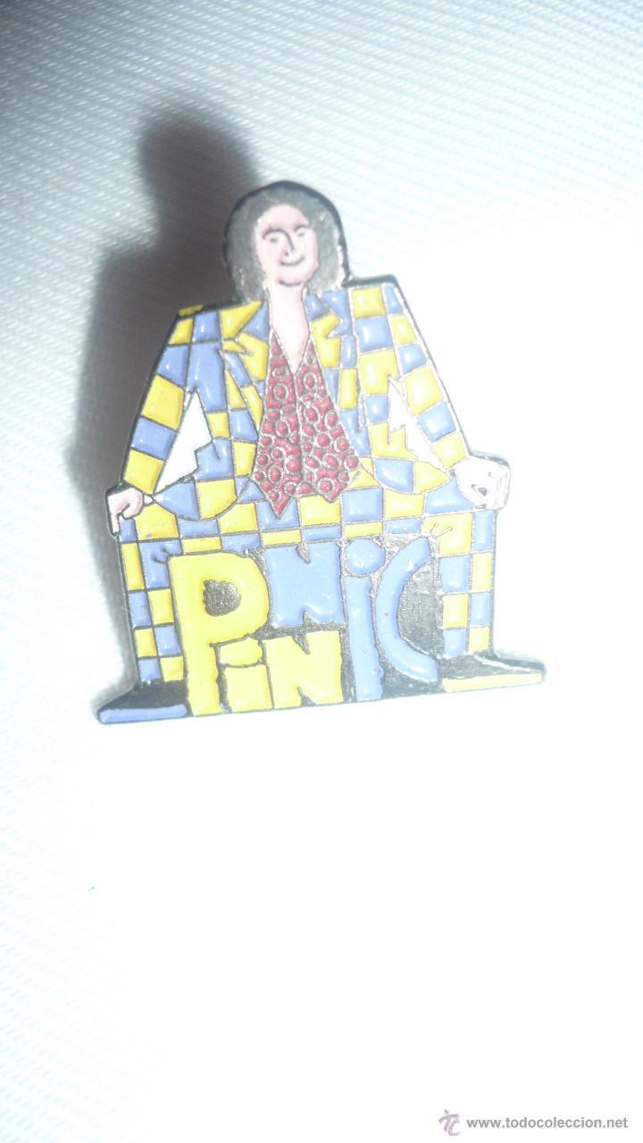 PIN MICHAEL JACKSON (Coleccionismo - Pins)