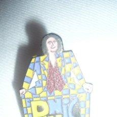 Pins de colección: PIN MICHAEL JACKSON. Lote 52726459