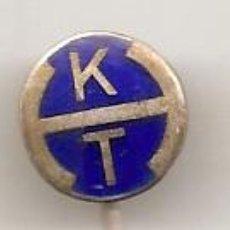 Pins de colección: ANTIGUA INSIGNIA DE AGUJA. Lote 218543403