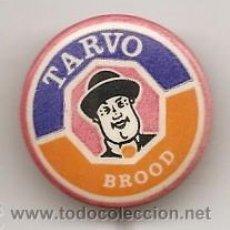 Pins de colección: HOLANDA. CHAPA PUBLICITARIA DE TARVO BROOD. Lote 52766478