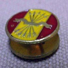 Pins de colección: PIN MILITAR, FALANGE, DE SOLAPA. Lote 52833372