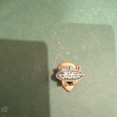 Pins de colección - pin de tv inter - 53454649