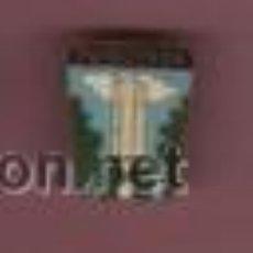 Pins de colección: PIN INSIGNIA DE AGUJA PUIGCERDA . Lote 53706769