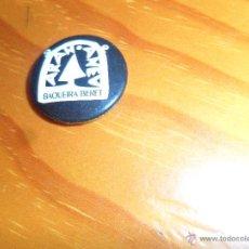 Pins de colección: CHAPA, BAQUEIRA BERET, ARAN ANEV -. Lote 53957516