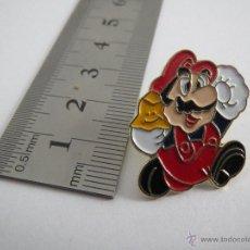 Pins de colección: PIN MARIO BROS. Lote 53978617