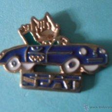 Pins de colección: PIN'S DEL COBI DE SEAT DE LAS OLIMPIADAS DE BARCELONA 92. Lote 54300075