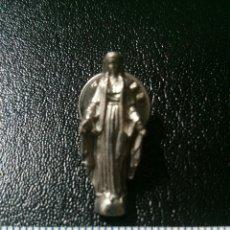 Pins de colección: PIN VIRGEN METAL. Lote 54493978