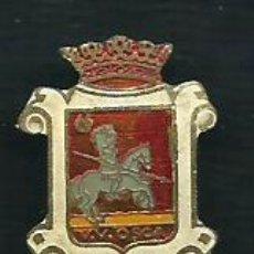 Pins de colección: PIN DE AGUJA HUESCA.. Lote 54874854