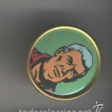 Pins de colección: PINS: BENGALA: CORONEL SANDERS. Lote 55474448