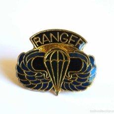 Pins de colección: PIN RANGER PARACAIDISTAS DEL EJÉRCITO DE EE.UU.. Lote 55574542