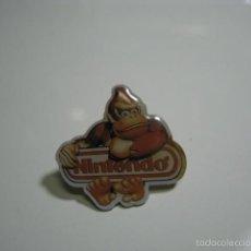 Pins de colección: PIN DE NINTENDO. Lote 73851241