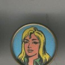Pins de colección: PINS: BENGALA: PATRICIA. Lote 56475752