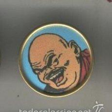 Pins de colección: PINS: BENGALA: LING YU. Lote 56478086