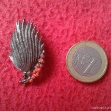 Pins de colección: BONITO PIN INSIGNIA. MARGALLO. PARA COLECCION. IDEAL COLECCIONISTAS. TENGO MAS PINS VEAN MIS LOTES. Lote 56668205