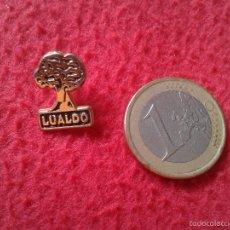 Pins de colección: BONITO PIN INSIGNIA PARA COLECCION TENGO MAS PINS VEAN MIS LOTES LUALDO ARBOL VER FOTO. Lote 56668594