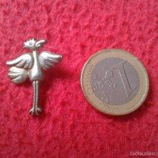 Pins de colección: BONITO PIN INSIGNIA PARA COLECCION TENGO MAS PINS VEAN MIS LOTES PAJARILLO PAJARO AVE VER FOTO/S Y D. Lote 56669355