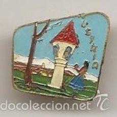 Pins de colección: AUSTRIA. INSIGNIA ANTIGUA. Lote 56966423