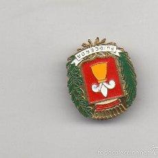 Pins de colección: INSIGNIA DE AGUJA - PUIGCERDA. Lote 57345756