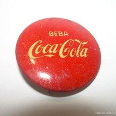 Pins de colección: ANTIGUA CHAPA - INSIGNIA.......COCA COLA.. Lote 57834905