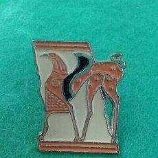 Pins de colección: PIN TURISMO DE CARMONA, SEVILLA. Lote 57919263