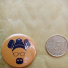 Pins de colección: CHAPA IMPERDIBLE CARA. Lote 58094455