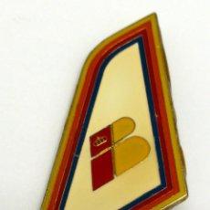 Pin's de collection: ALFILER PIN IBERIA AÑOS 80 . Lote 58128504