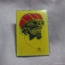 Pins de colección: PIN CALAVERA . Lote 58188525
