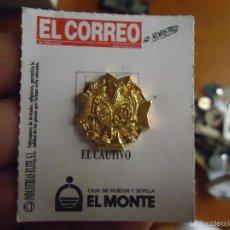 Pins de colección: PINS , PIN SEVILLA. Lote 58528086