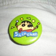 Pins de colección: CHAPA SHIN CHAN . Lote 58605918